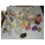Spring/Easter Knick Knacks