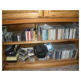 Contents of 2 Shelves-CD