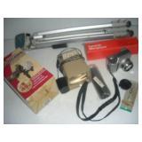 Misc. Camera Accessories-Digiscope Adapter (NIB)