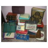 Bibles and Bible Study Books