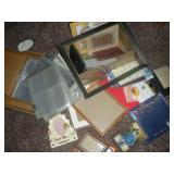 Picture Frames, Photo Albums, Photo Book Pages