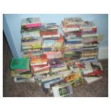 1 Lot Books