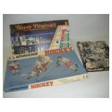 Vintage Games & Puzzle