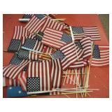 Miniture Flags