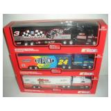 Racing Champions Nascar Die Cast Transporters