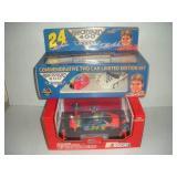 Nascar Jeff Gordon Cars- 1:24 Scale