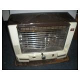 Toyostove Kerosene Fired Portable Heater
