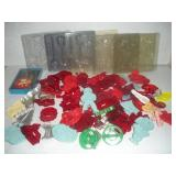 Candy Molds and Cookie Cutters