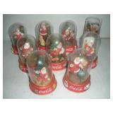 Coca-Cola Christmas Limited Edition Santa