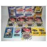 1:64 Scale Cars-Matchbox, Racing Champions