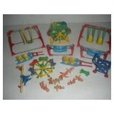 Acme Plastic Playground Miniatures