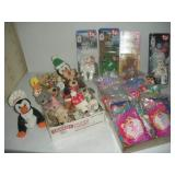 Beanie Baby Give-Away
