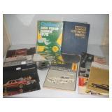 Granada Gas Cap, Auto Repair Manuals, Side