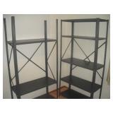Metal Shelving, 36x16x72