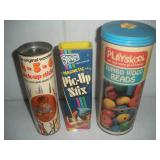 Vintage Games-Pick-up Sticks, Playskool Wood