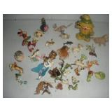 Animal Miniatures, Tallest 4 inches