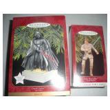 Hallmark Star Wars Ornaments