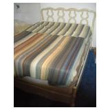 Dixie Full Bed, Headboard, Footboard, Side Rails