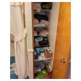 Contents Linen Closet
