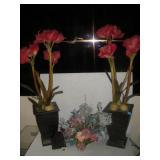 Flower Arrangements, Tallest