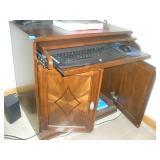 Computer Desk, 30x22x30