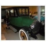 1920 Oldsmobile