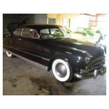 1951 Hudson Commodore 8
