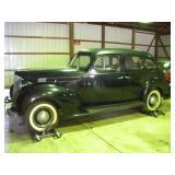 1939 Packard Series 17 Model 17