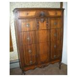 Chest of Drawers, 36x18x54