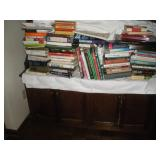 Assorted Books - 1 Shelf