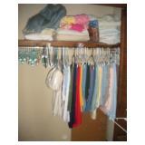 Tablecloths - Contents Of Closet