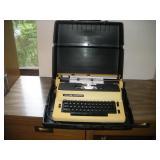 Silver-Reed Electric Typewriter Model # 8700