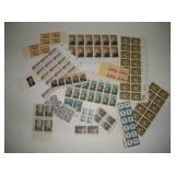Assorted U.S. Postage Stamps