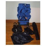 Bonanza Backpack & Nylon Bags