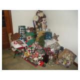 Christmas Lot #1