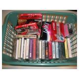 Cassettes  1 Lot
