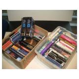 Audio Books On Cassettes