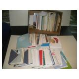 Greeting Cards - 1 Lot