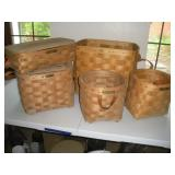 Mountain Trails Baskets