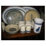 Dishes 1 Lot