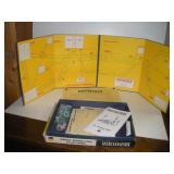 Vintage Avalon Hill Dispatcher Board Game