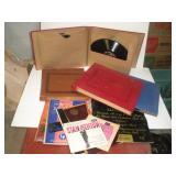 Vintage Records & Record Albums