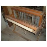Large Weaving Loom  38x29x38 Inches