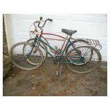 Bicycles 1 lot