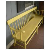 Bench 60 inch
