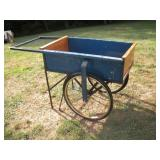 Garden Cart  56x25x29 Inches