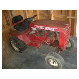 Wheel Horse C100 8 Speed Lawn Tractor