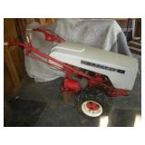 Gravely Super Convertible  Doesn
