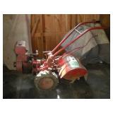 Troy-Bilt Rototiller  Serial # 600422