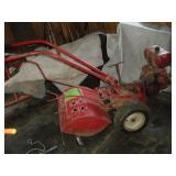 Troy-Bilt Rototiller  Serial # 43968